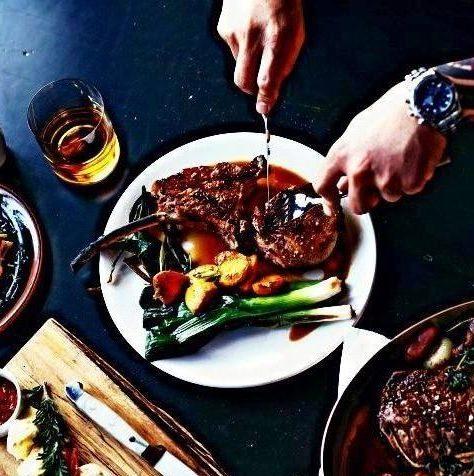 Food Pairing - Tym razem coś dla zwolenników dobrej kuchni.