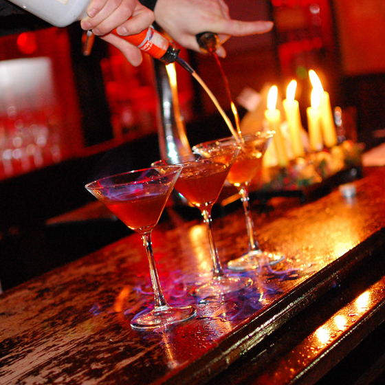 Konkurs barmański Diageo World Class na Whisky Live Warsaw!