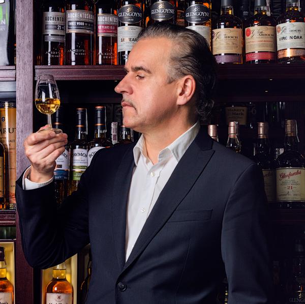 Jarosław Buss: Świat whisky zrobił się bardzo szeroki