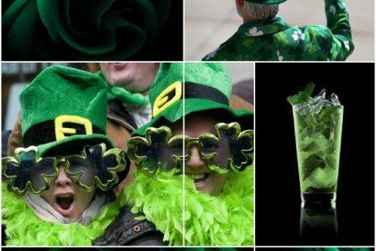 St. Patrick Day czyli dzień Świętego Patryka