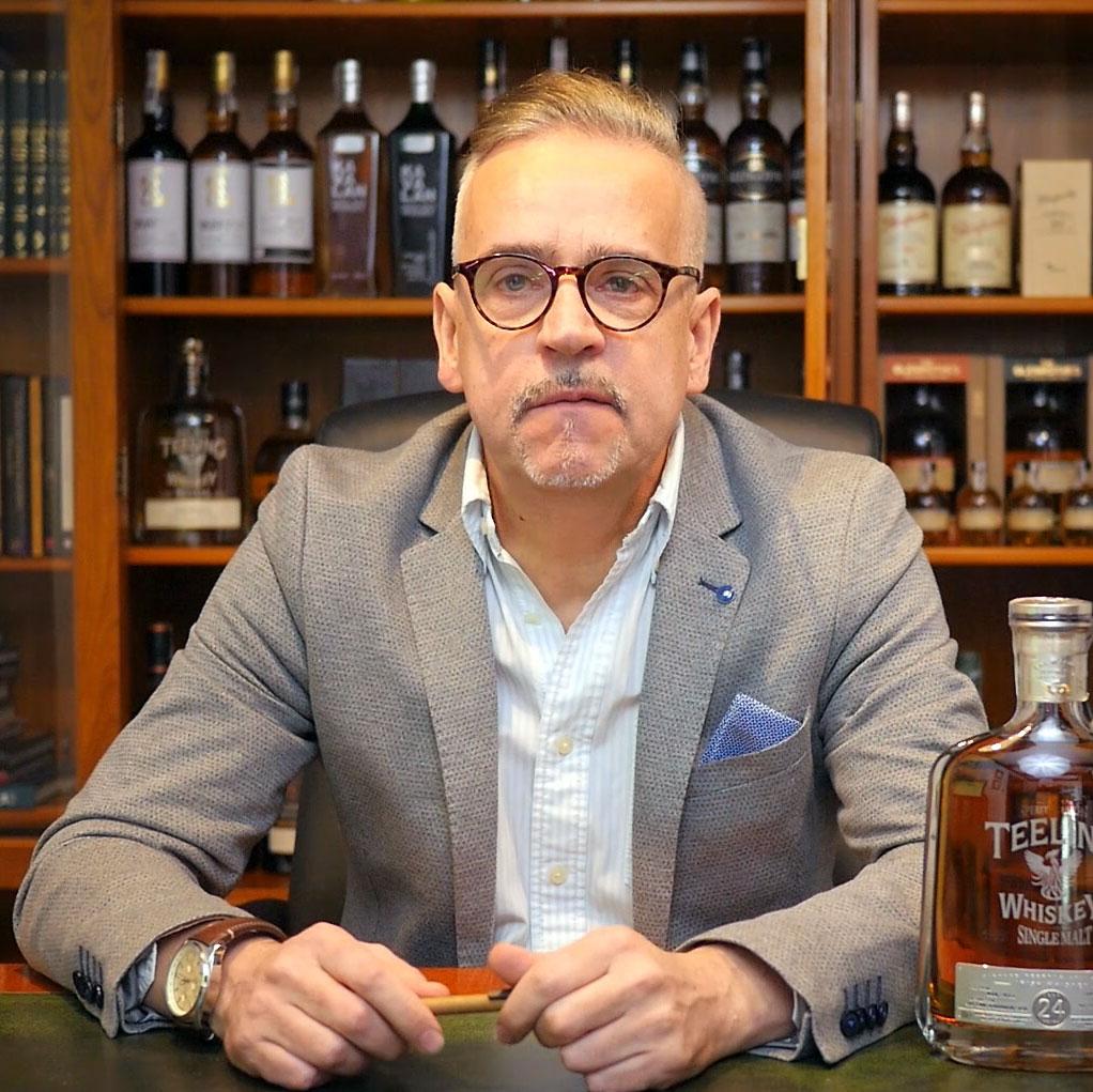 Jarek Buss: Czy grozi nam brak whisky?