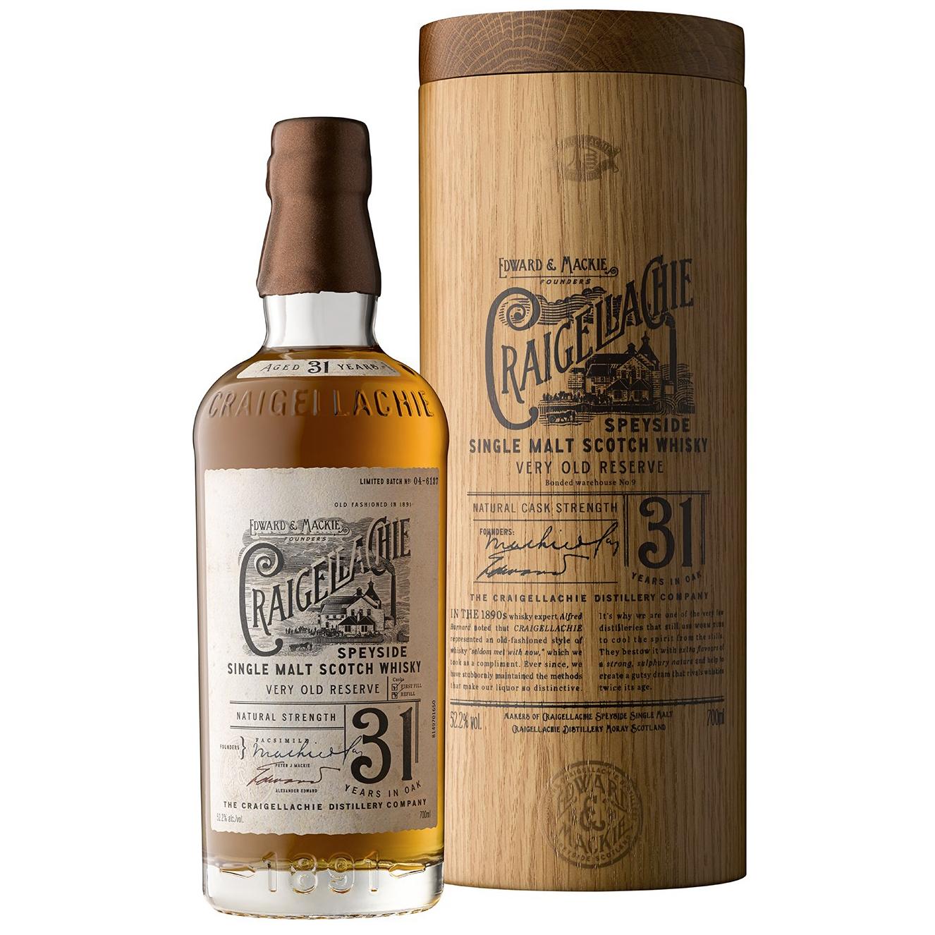 Najlepsza Whisky na świecie!