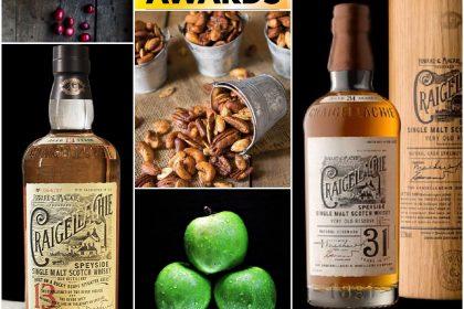 Nagrody World Whiskies Awards przyznane, jednak szanse na degustację zwycięzców niewielkie...