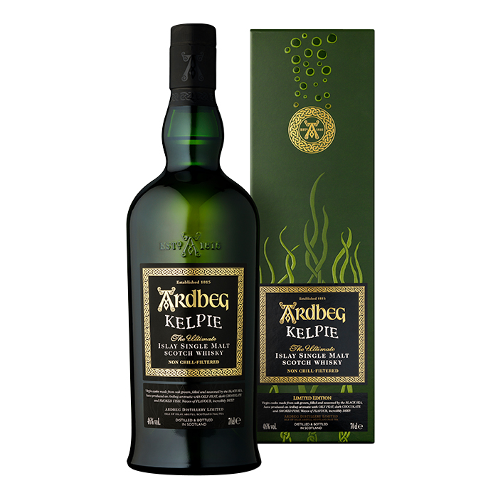 Whisky Live Sopot & Ardbeg Day