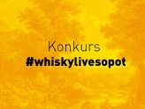 Konkurs #whiskyLivesopot