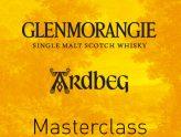Masterclass Glenmorangie & Ardbeg podczas Whisky Live Sopot