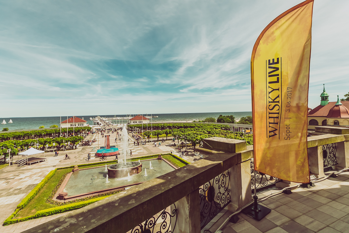 WHISKY LIVE SOPOT 2017 - ALWAYS FOR US!