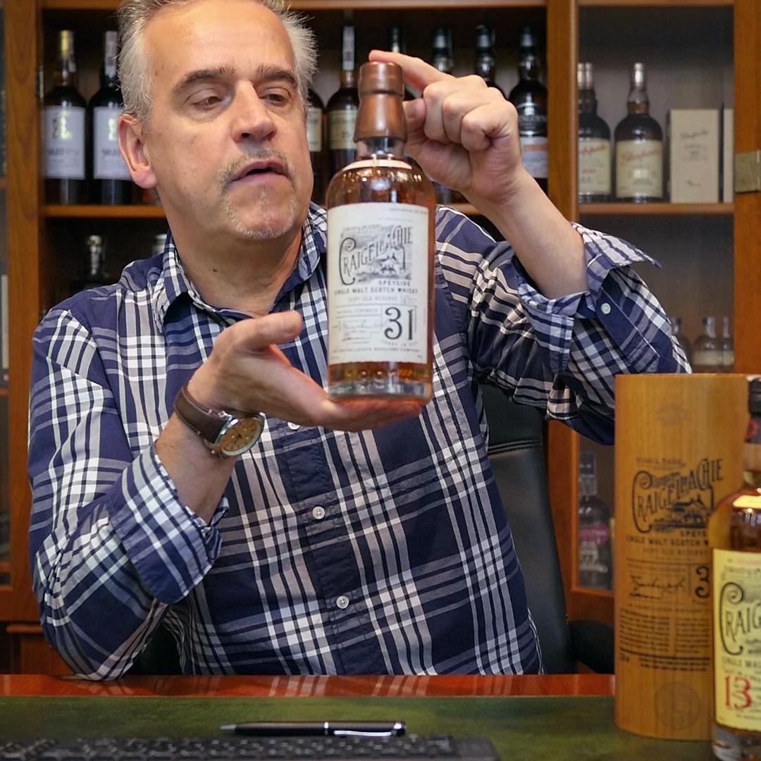 Jarek Buss: Kilka powodów dla których warto odwiedzić Whisky Live Sopot #4
