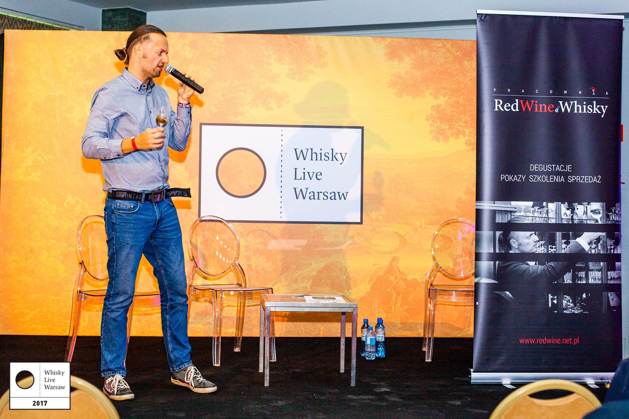 Pracownia Red Wine and Whisky - dziękujemy, polecamy!