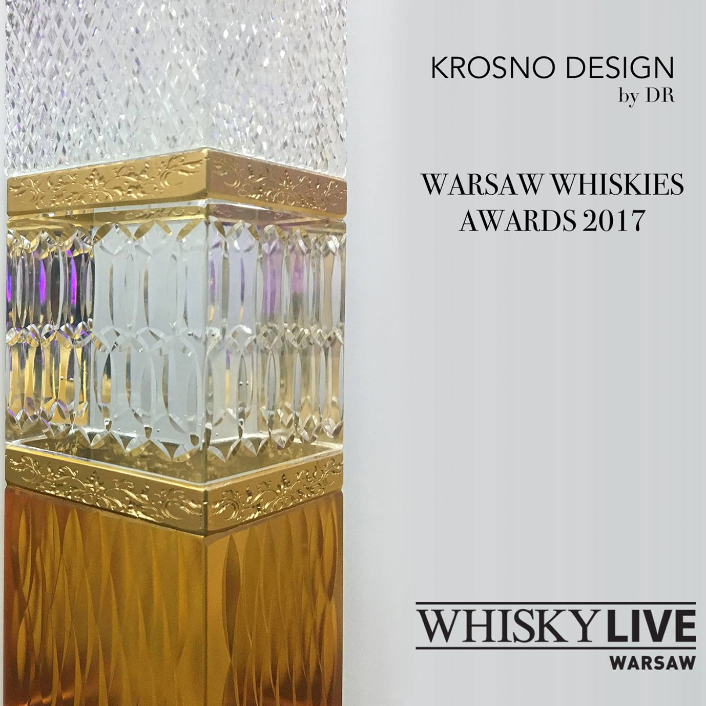 Warsaw Whiskies Awards 2017 rozstrzygnięta