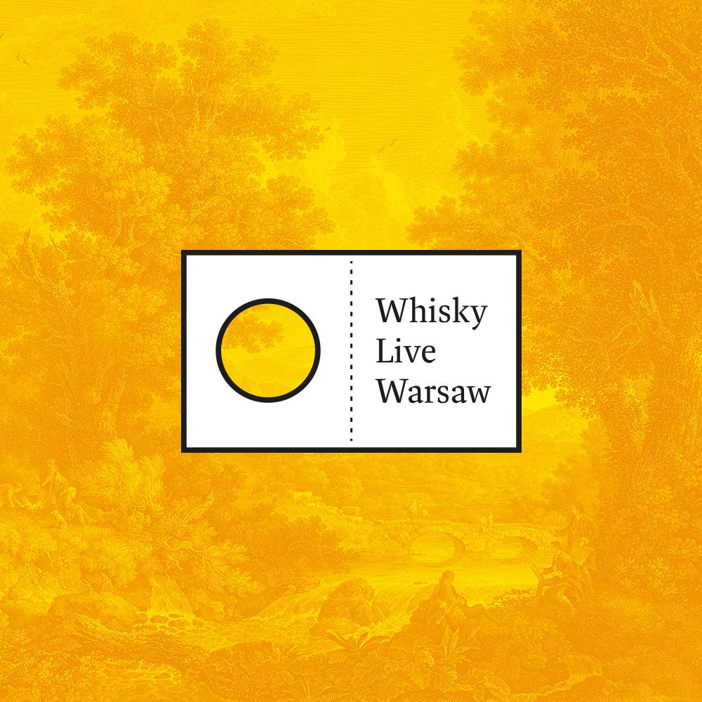 Whisky Live Warsaw 2017 za nami