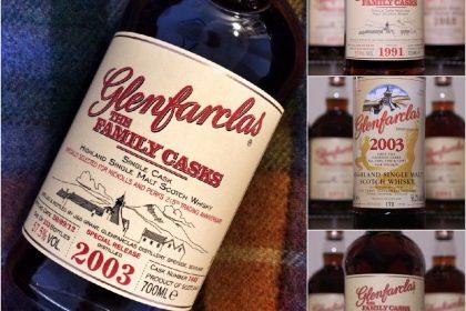 Wiekowa tradycja  o aromatach Świąt - Glenfarclas