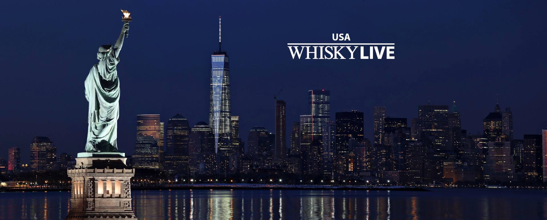 Whisky Live Chicago