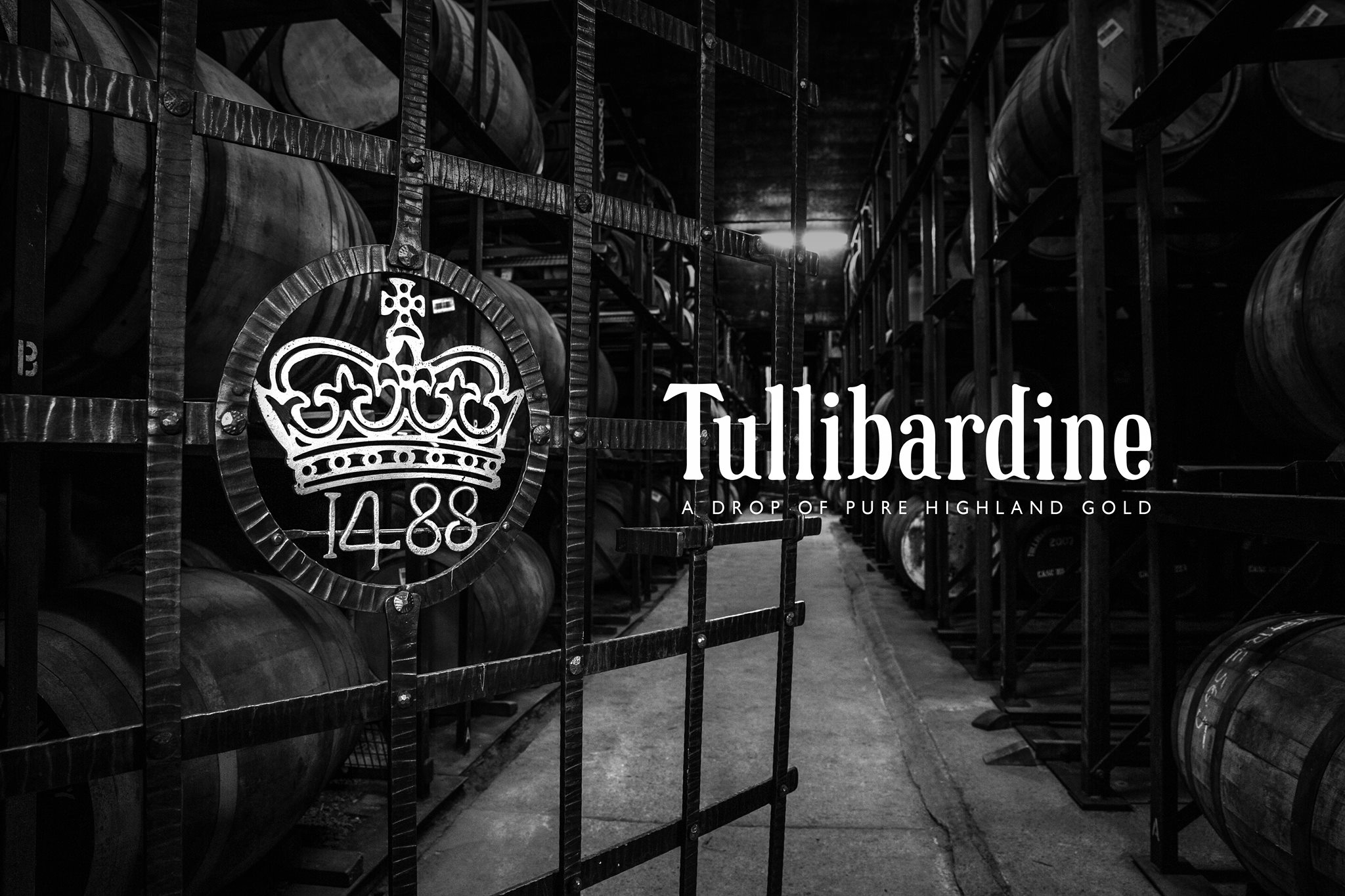 Ups and downs  destylarni Tullibardine…