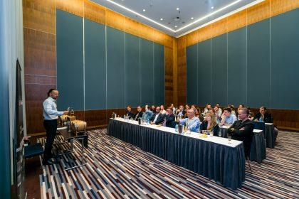 Pierwsza sesja Masterclass w ofercie WLW 2018!