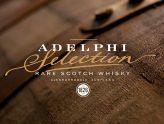 Szkocki bottler Adelphi z sesją Masterclass