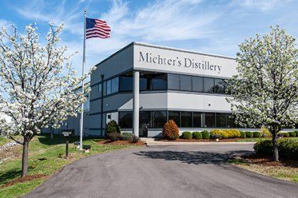 Amerykański Michter's zaprasza na szkolenie degustacyjne