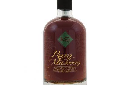 Rum Malecon Seleccion Esplendida 1979 wyróżniony podczas konkursu Tastings.com w Chicago
