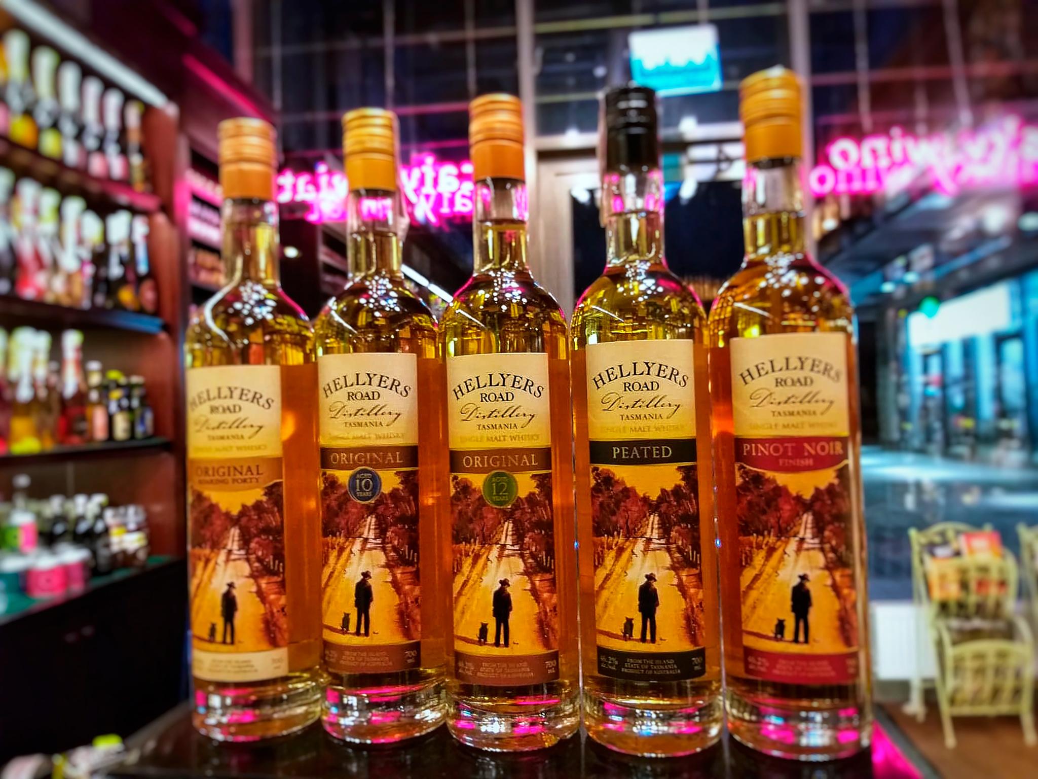 Australian whisky i jej specyfika…