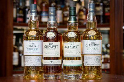 Odkrycie króla Jerzego IV, czyli królewskie początki whisky Glenlivet!