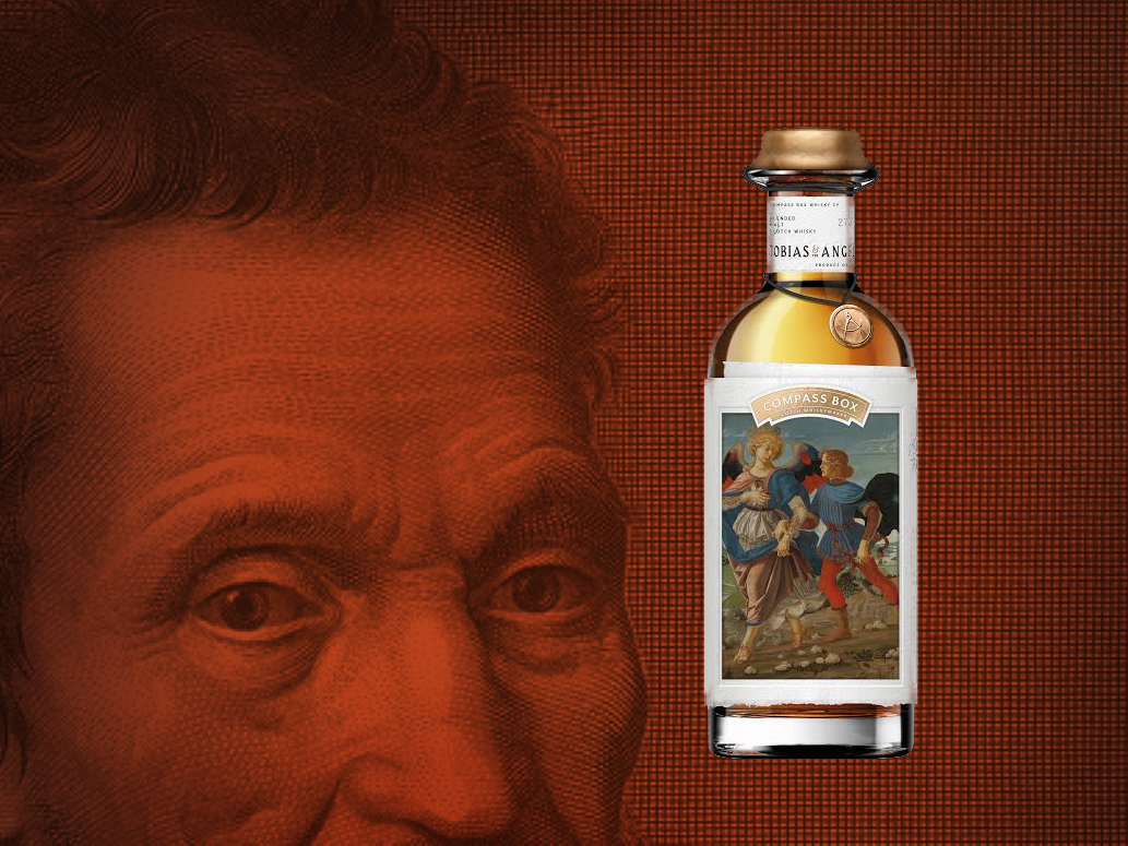 Delicja w świecie whisky!