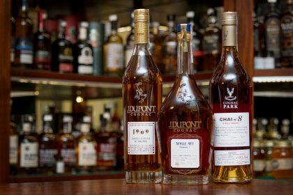 Zmiany, zmiany, zmiany! Czy koniak podąży śladem whisky?