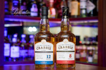 Historia whisky kołem się toczy!