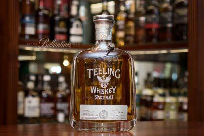 Irish whiskey - czasy odmętu i rokoszy!