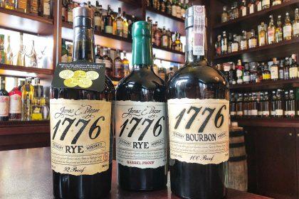 Amerykańska whiskey - powrót do przeszłości!