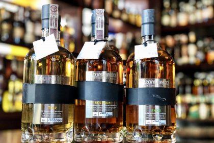 Mackmyra, czyli whisky z północy!