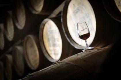 Glenfarclas Sherry i jej wpływ na whisky