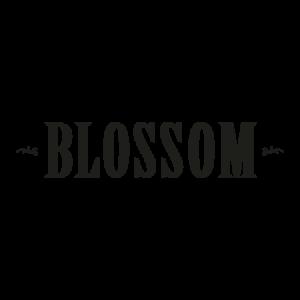 Blossom gin