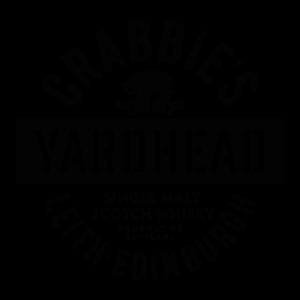 Crabbie's yardhead