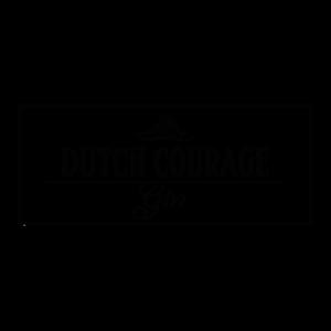 Doutch Courage gin