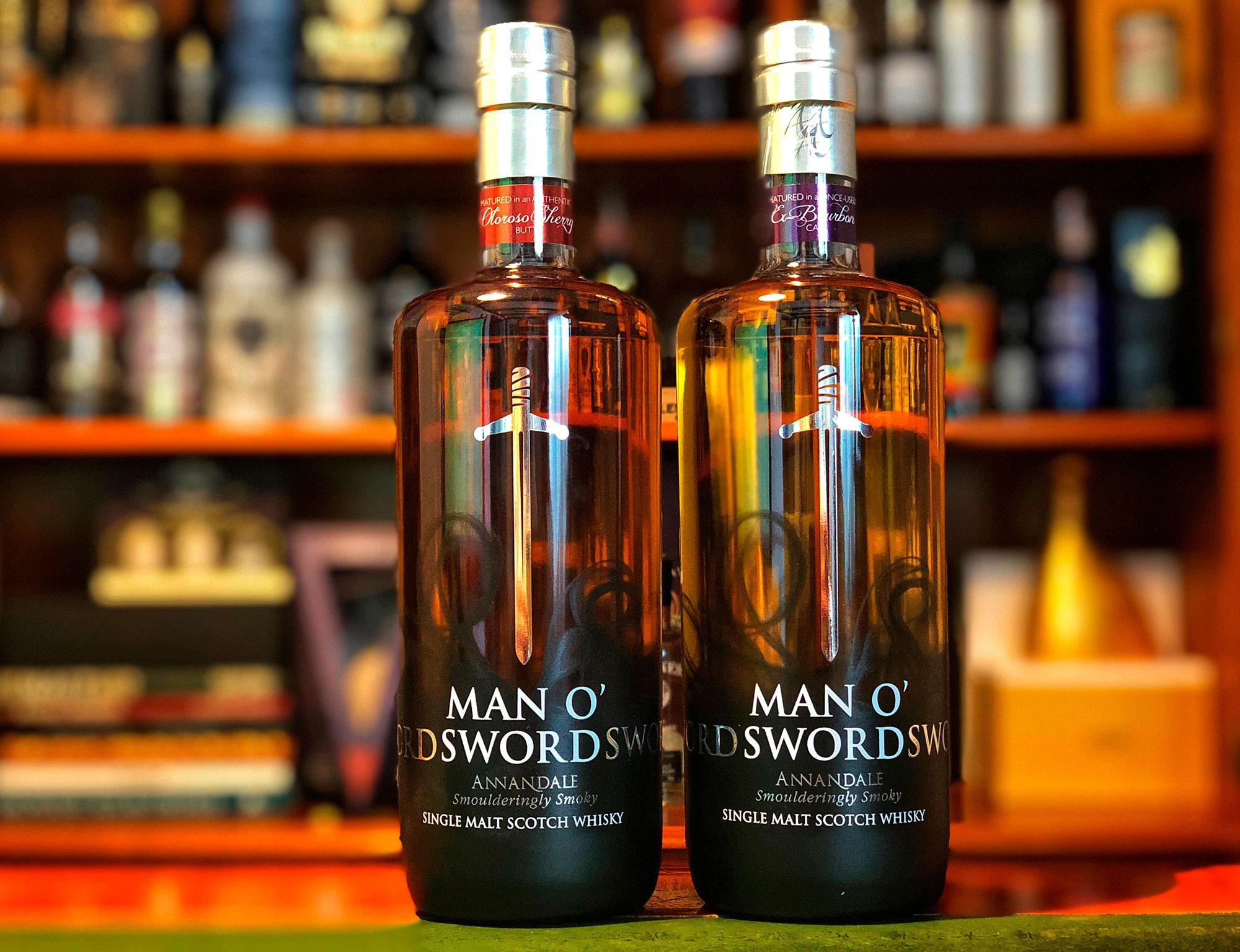 Małe i piękne w świecie whisky!