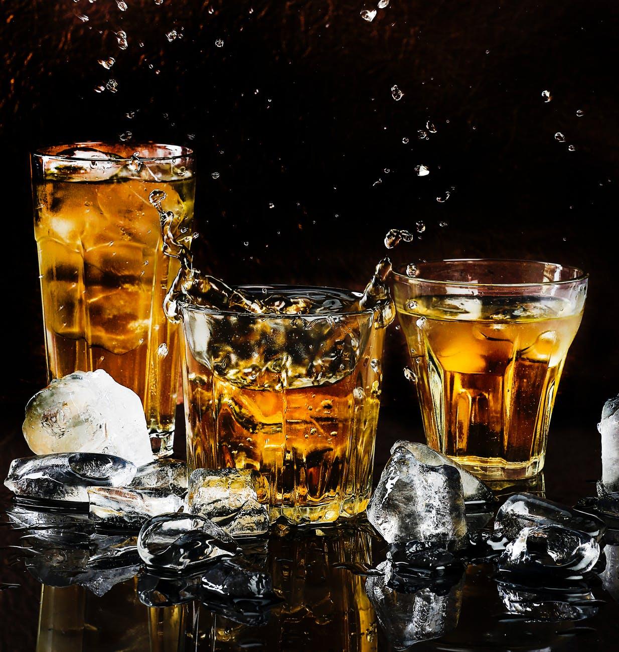 Czy Brexit zatrzęsie rynkiem whisky w Polsce