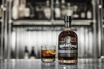 Rum Mötorhead w końcu dotarł do Polski