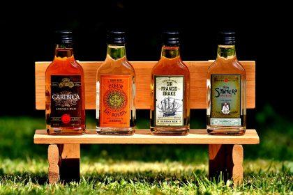 Rynek rumu mocno rośnie - Informacja prasowa