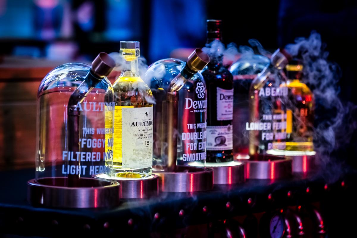 Przed nami Whisky Live Warsaw 2018