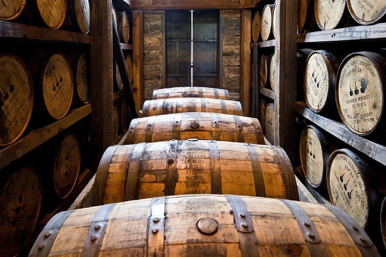 Czarne chmury nad szkocką whisky – informacja prasowa