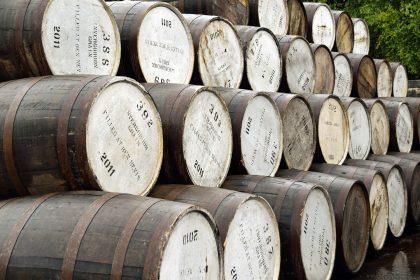 Czy na whisky można zarobić?