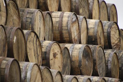 Whisky kolejną ofiarą koronawirusa