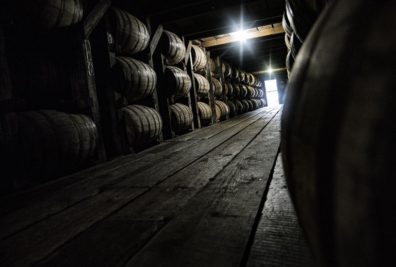 W 2019 roku piliśmy więcej whisky