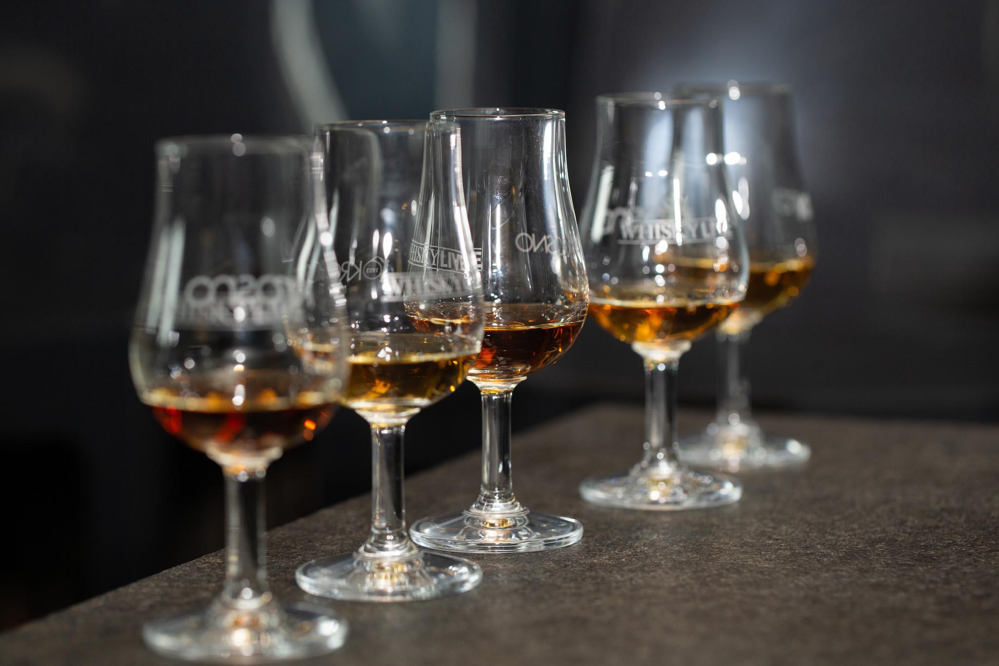 Whisky Live Warsaw 2020 przenosi się do Internetu