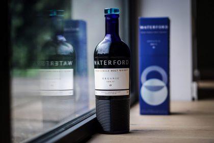 Organiczna whisky dostępna w Polsce!