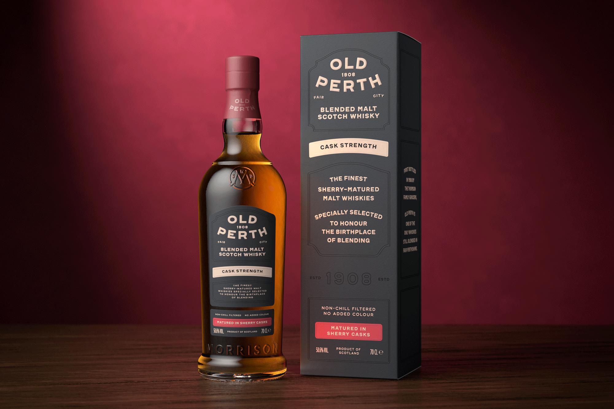 Old Perth – drugie życie wskrzeszonej marki
