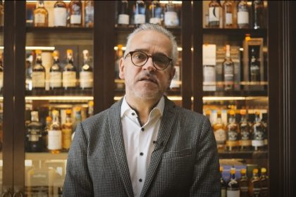 Jarek Buss: Brexit bez większego wpływu na polski rynek whisky
