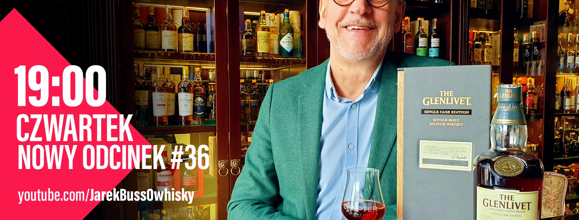 Glenlivet, czyli pierwsza legalna produkcja whisky na świecie