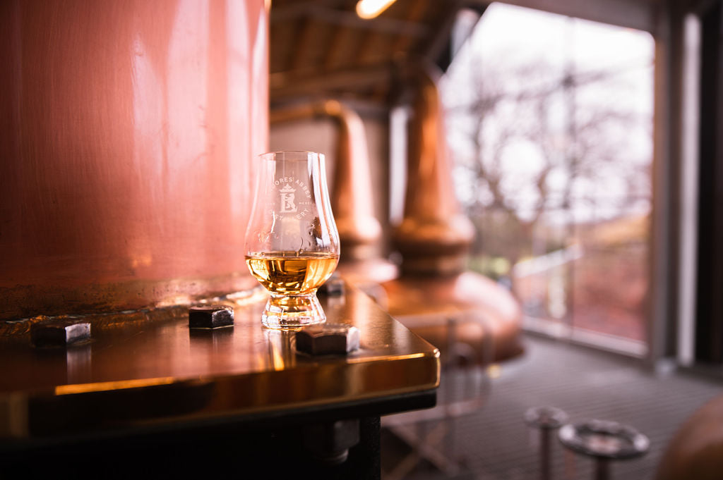 Alembiki, czyli źródło bogactwa i różnorodności świata whisky