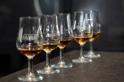 Whisky Live Warsaw w dniach 1-2 października w Centrum Praskim Koneser!